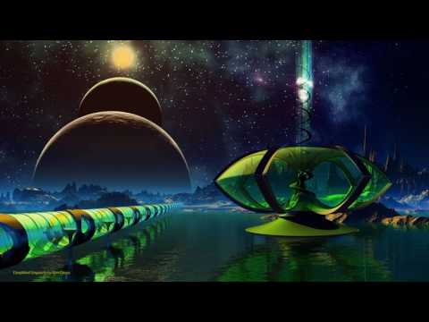 Space Ambient Mix 17 - DeepMind Singularity by Pulse Mandala
