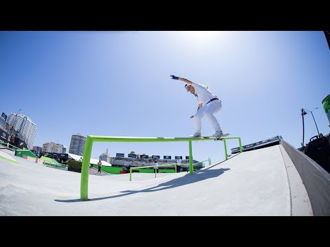 Women's Pro Street Recap Video Dew Tour Long Beach 2018
