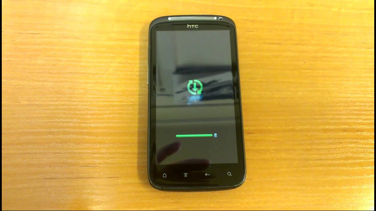 Recover data from htc one after factory reset