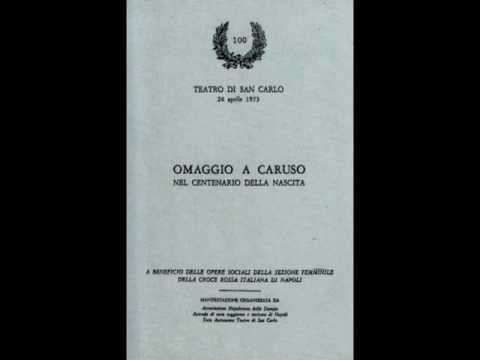 Gastaldon Stanislao , Musica proibita   (tenore Alain Vanzo)