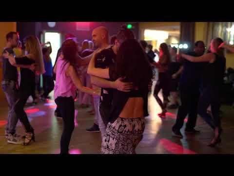 ZoukTime2018 Social Dances v11 with Pavla & Guy TBT ~ Zouk Soul