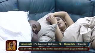 Big Brother Mzansi- A couch-time story
