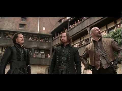 I Tre Moschettieri – Trailer HD (AlwaysCinema)