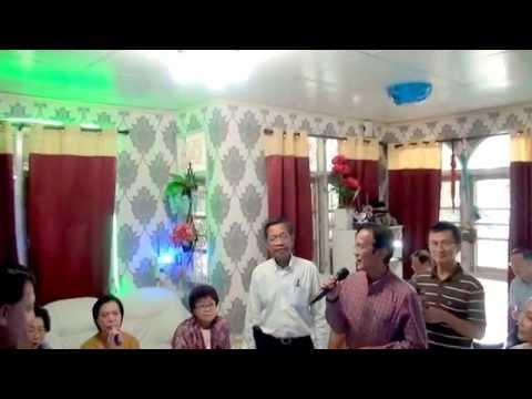 สุนทราภรณ์ - คนรักเพลง บ้านวี ลาดปลาเค้า