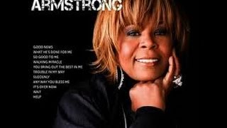 """Good News"" Vanessa Bell Armstrong lyrics"