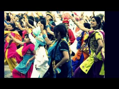 Tere Hoye Savere Darshan - Youtube.flv video
