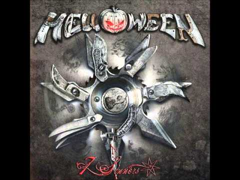 Helloween 7 Sinners Full Album video