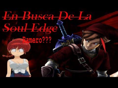 Loquendo (En Busca de La Soul Edge Parte #1)