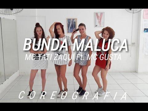 download lagu Bunda Maluca - Mc Tati Zaqui Ft. Mc Gust gratis