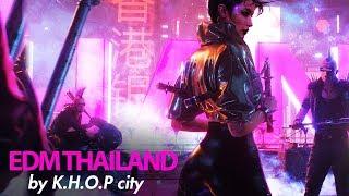 EDM Thái Lan Gây Nghiên Cực Bay 🚀 Em Thích Lâng Lâng Hay Cực Đỉnh 😱 Best EDM Music Mix 2019