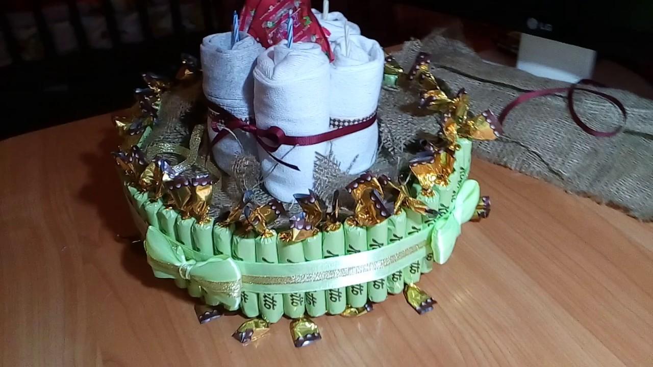 Мужской торт своими руками фото 130