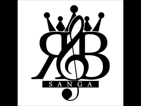 NEW MUSIC- R&B SANGA- Champagne (Toast to Dat)