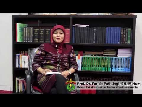 Klinik Hukum Fakultas Hukum Universitas Hasanuddin