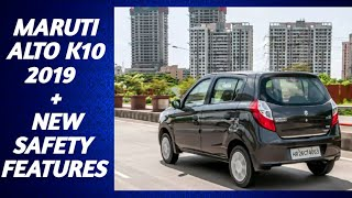 MARUTI ALTO K10 2019 !! MARUTI'S ONE OF THE MOST TOP SELLING CAR