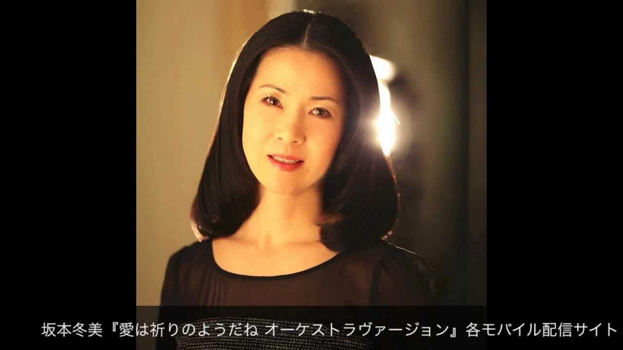 坂本冬美の画像 p1_30
