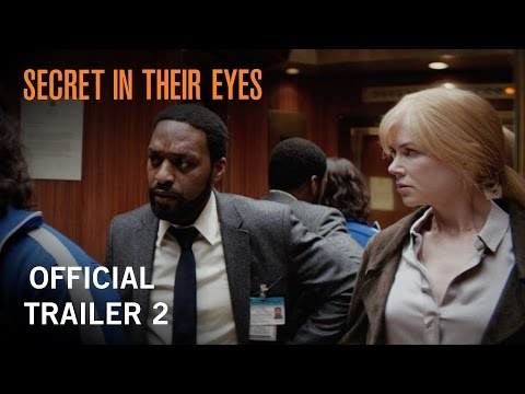 Secret in Their Eyes (2015) Watch Online - Full Movie Free