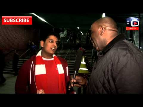 Arsenal 0 v Everton 0 - A draw was not a bad result says Fan - ArsenalFanTV.com