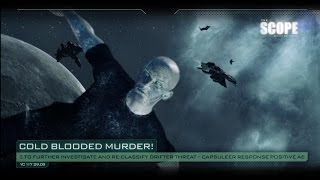 The Scope – Dread Guristas Steal Supercarrier in Daring Raid