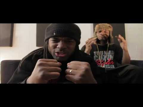 U.G. & Rockness- Underground Rocks [OFFICIAL VIDEO]