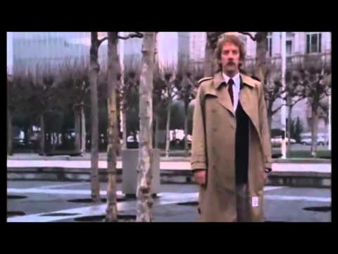 Invasion of the Body Snatchers Deleted Ending
