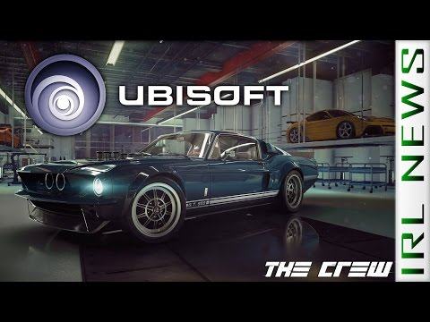 Ubisoft delays The Crew reviews - IRL News