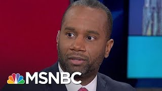 TRMS Law School: What Is A Constitutional Crisis? | Rachel Maddow | MSNBC