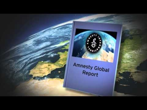Amnesty International's Annual Report - RT�'s Morning Edition
