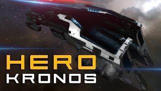 HERO KRONOS | EvE Online