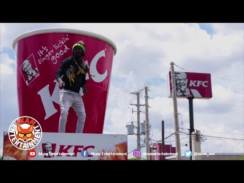 Icekoolio - Wah Di Boy Put Inna Chicken [Official Music Video HD]