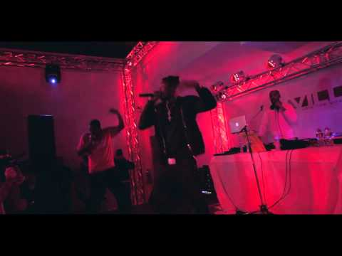 Meek Mill - Clique Freestyle ft. Lee Mazin & Louie V Gutta (Official Video)
