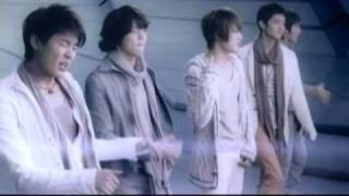 Клип DBSK - Share The World