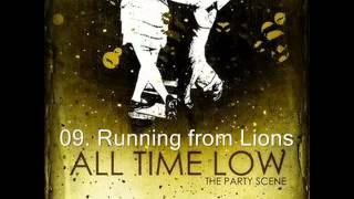 Watch All Time Low The Party Scene video