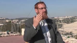 MK Yehuda Glick: Israel is One State