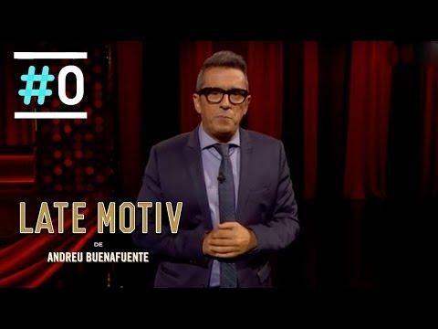 Late Motiv: ¡Michelle Obama está aquí! - Monólogo #LateMotiv96 | #0