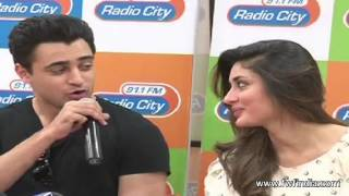 Gori Tere Pyaar Mein - Imran, Kareena Promote Gori Tere Pyaar Mein at Radio City | Hindi Movie | Punit Malhotra, Shraddha