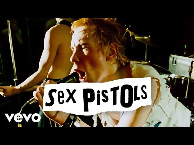Sex Pistols - Holidays In The Sun