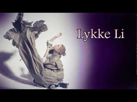 Lykke Li I Follow Rivers (Magician Remix) (Magyarul, Hungarian Lyrics On Screen)