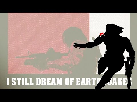 Bucky Barnes   I Still Dream Of Earthquakes