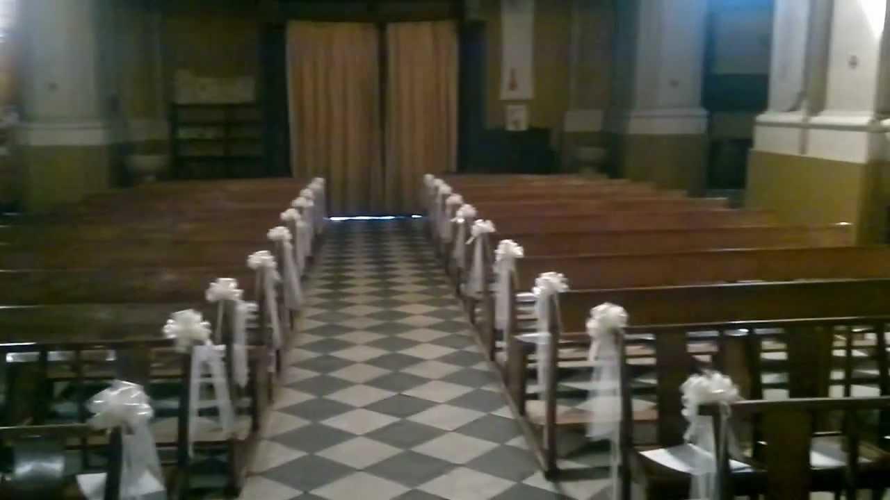 maxresdefault Résultat Supérieur 95 Frais Décoration église Mariage Image 2018 Sjd8
