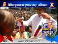 Mumbai Raj Thakre Tributes Dr Ambekar At Chaityabhumi image