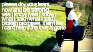 Never Meant To Break Your Heart - Ramzi [lyrics on screen]