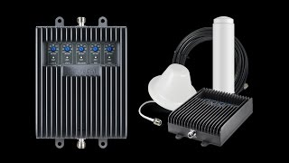 SureCall Fusion5s Cell Phone Signal Booster