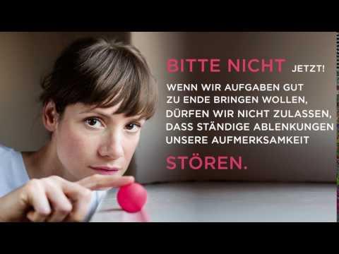 """""""Konzentrieren Sie sich!"""" Psychologie Heute 6/2017"""