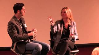 Startup UCLA: Fireside Chat with Mich Mathews, Angel Investor