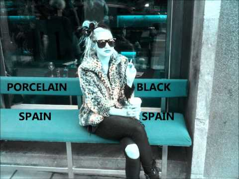 I feel perfect - Porcelain Black (PATT) Music Videos