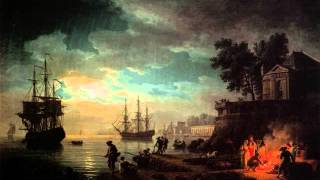 Mozart Divertimento No 15 B Flat Maj 1777 4th Mov K 287 Capella Istropolitana