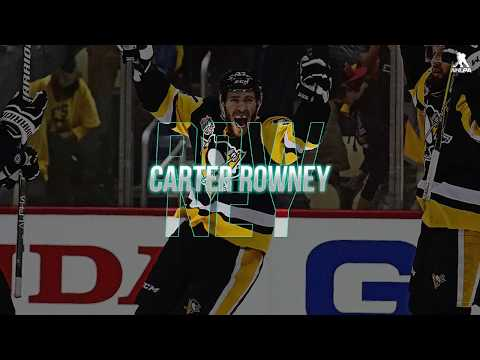 Carter Rowney | Playoff Performer of the Day