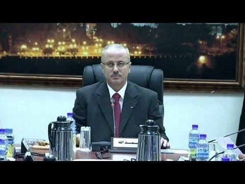 Medio Oriente: si dimette il premier palestinese