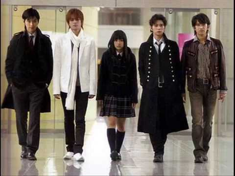 Which Version Of Boys Over Flower Is The Best? Korean, Japanese Or Taiwanese? video