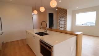 Glen Park: 4 Bed Single Family Home w/ Views, 2 Car Garage & Yard